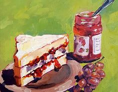 """Check out new work on my @Behance portfolio: """"Picnic Food"""" http://be.net/gallery/55132461/Picnic-Food"""