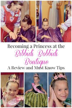 Guide to the Bibbidi