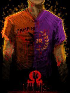 camp half blood and spqr