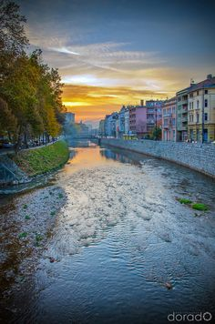 Sarajevo, Bosnia (by Armin DoradO)