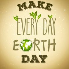 While we take a day to celebrate and promote Earth Day  - it's important to… #solar #windpower #realestateagent #issaquah #earthday