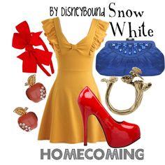 Snow White #3