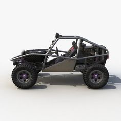 Go Kart Buggy, Off Road Buggy, Fusca Cross, Vw Dune Buggy, Dune Buggies, Kart Cross, Go Kart Frame, Diy Go Kart, Sand Rail