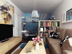 Nordhome interior design marimekko