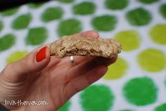 Tired of hard cookies that'll break your teeth? Try these soft oatmeal cookies. They were made for chewy cookie lovers!