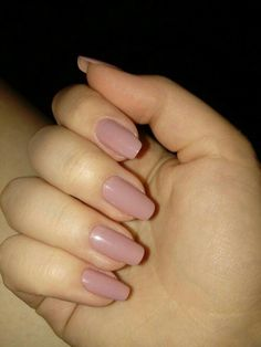 Discover new and inspirational nail art for your short nail designs. Cute Acrylic Nails, Cute Nails, Pretty Nails, Short Nails, Long Nails, Hair And Nails, My Nails, Long Natural Nails, Minimalist Nails