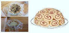 Charlotte royale by ToniTimonen on DeviantArt Vanilla Cake, Charlotte, Deviantart, Desserts, Food, Tailgate Desserts, Deserts, Essen, Postres