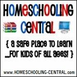 Homeschool Handbook Homeschooling Central - A safe place to learn...for kids of all ages!