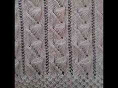 Bech Five - Knitting Examples Baby Knitting Patterns, Crochet Vest Pattern, Crochet Stitches Patterns, Knitting Stitches, Stitch Patterns, Diy Crafts Knitting, Easy Knitting, Knitting Projects, Yarn Shop