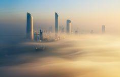 Golden Mist by Khalid Alhammadi on 500px