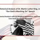 8 Best Dr. Martin Luther King, Jr. - Common Core Annotated ...