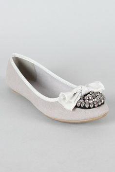 Ballet Flat $19.70