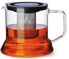 Simax Teapot with infuser.