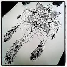 mandala tattoo dotwork ile ilgili görsel sonucu
