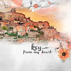 Key From Your Heart