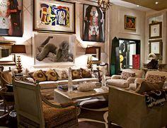 jorge elias again Jorge Elias, Living Rooms, Living Room Decor, Designers, Interiors, London, Animal, Home Decor, Art