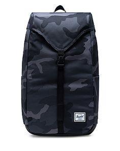 HERSCHEL SUPPLY CO. THOMPSON BACKPACK. #herschelsupplyco. #bags #backpacks