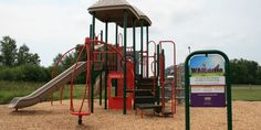VIC Power Playground - Hibbing, MN