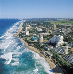 Umhlanga - 10min drive form Durban. Fantastic Sub-tropical beaches - North Coast - Kwazulu Natal