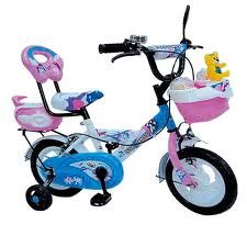 Buy Minnie Mouse 12 Quot Kids Bike From Our Children S Bikes