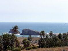 Panoramio - Photo of La Isleta del Moro (Parque Natural Cabo de Gata-Níjar)