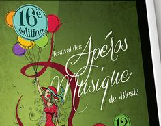 "Check out new work on my @Behance portfolio: ""Festival des Apéros Musique"" http://be.net/gallery/53120559/Festival-des-Apros-Musique"
