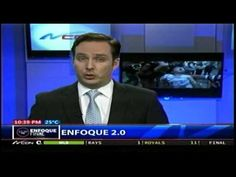 Raúl Baz y su Enfoque 2.0 del 27-08-2013 - YouTube