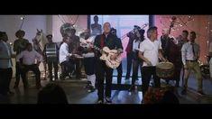 BLØF - Open Je Ogen [Official Video], met medewerking van Cornu Copiae