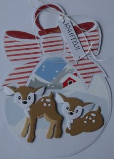 Christmas Cards, Xmas, Christmas Ornaments, Holiday Gift Tags, Holiday Decor, Marianne Design Cards, Paper Cards, Stampin Up, Kittens