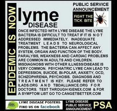 New techniques can detect lyme disease weeks before current tests – Science Daily Chronic Illness, Chronic Pain, Lyme Disease Tick, Disease Symptoms, Cardiac Problems, Science Daily, Lupus Awareness, Invisible Illness, Ticks