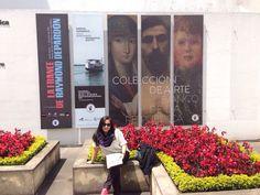 Exposiciones para visitar en Bogotá