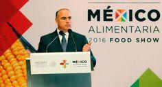 México Alimentaria 2016 Food Show, el evento que no puedes perderte