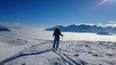 Skifahren in Osttirol - Romantik in den Bergen