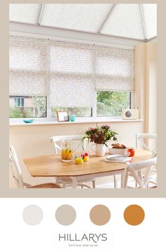 And if you're concerned about maintaining a constant temperature our Thermal Pleated blinds are the perfect solution. They have a unique honeycomb cell structure which keeps the heat in when it's chilly and stops the sunlight being absorbed when it's hot outside. During your in-home appointment, your specialist advisor will explain all the options and give you expert advice. View more of our conservatory blinds for your space. Conservatory Ideas, Cell Structure, Honeycomb, About Uk, Sunlight, Blinds, Advice, House Design, Curtains