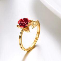 Vintage Moissanite Engagement Ring Set Yellow Gold Engagement Rings Vintage Moissanite Ring with Half Eternity Band - Fine Jewelry Ideas Rose Jewelry, Sea Glass Jewelry, Silver Jewelry, Silver Ring, Gold Jewellery, Jewlery, Jewelry Armoire, Leather Jewelry, Pendant Jewelry
