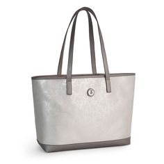 Tous handbag Color Plata, Cow Leather, Leather Wallet, Tote Bag, Purses, My Style, Silver, Black, Wallets