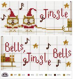 Cross Stitch Christmas Cards, Christmas Cross, Christmas Time, Xmas, Cross Stitch Charts, Cross Stitch Patterns, Cross Stitching, Cross Stitch Embroidery, Le Point