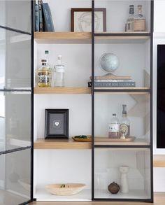 271 best bookshelves interior design images in 2019 bookshelves rh pinterest com