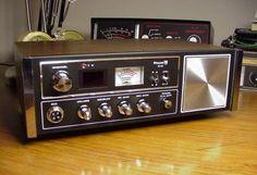Royce Base CB Radios