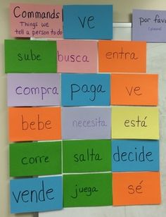 Want to get your family speaking some Spanish together? Learn how to tell each other to do things using our Commands FREE Mini Lesson.  No Spanish experience needed. Learn more:  http://www.spanish-for-you.net/blog/great-way-to-get-your-family-speaking-spanish-together-learn-how-to-tell-each-other-to-do-things