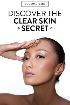 Discover The Clear Skin Secret | Coconut oil skin treatments can be highly effective against acne. Depending on each individual the results can vary from seeing progress in a few days to not seeing progress for weeks. Why the difference? Toxins in your body can weaken your liver's ability to deactivate androgens, the hormones in your body that stimulate the secretion of sebum. Learn more about coconut oil acne treatments at http://blog.cococlear.co/discover-the-coconut-oil-skin-secret/