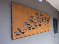 magnolia-corten-wall-art-panel
