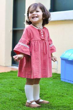 Blog da Carlota: mom & baby C look para a festa de 2 anos