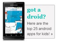 Best Droid apps for kids