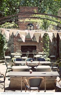 beautiful #French country wedding,  Go To www.likegossip.com to get more Gossip News!