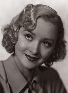 ~Temperamental Broad~Vintage and Rockabilly Blog: 1930s Hair