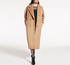 The 101801 Icon Coat | Max Mara