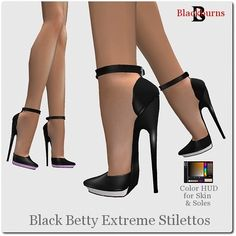 Stilettos, Pumps, Heels, Black Betty, Shoe Art, Platform, Amazon, Shopping, Fashion