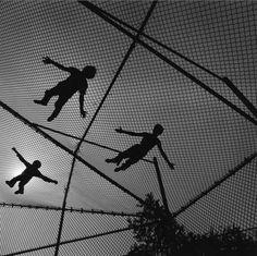 © Arthur Tress