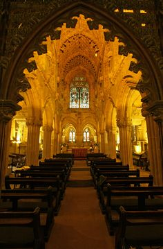 Rosslyn Chapel, Scotland - lit a candle for my late grandfather who was a honored patron of the entire city and a resident and patron of Roslin.